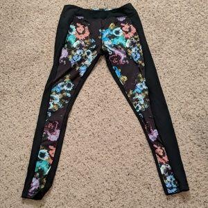 Cynthia Rowley tights
